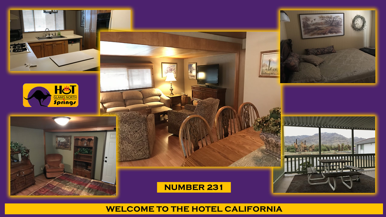 Pictures of the Hotel California themed destination - number 231